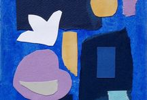 OPERE SU CARTA 2016 / andrea mattiello #art #contemporaryart #artist #artistaemergente #emergingartist #creatorediimmagini #paper #cardboard