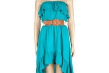 Adorable dresses!