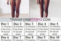 Louise Body Workout