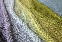 Knitting | Pletení