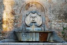 Our Vespa Tour of Rome