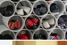 Organization Ideas For The Home Diy