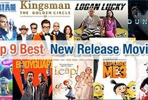 Best Selling New Release Movies