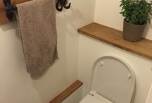 Koupelna,záchod