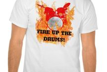 Fun and Cool Shirts / T shirts with Neat and fun designs or sayings