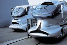 aerodynamic vehicles