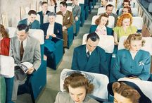 Airlines catering- meals/ Catering als avions