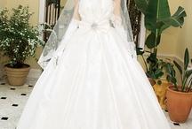 結婚式 ウェディングドレス