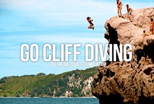 Adventure Sports / Get going......add some adventure to your bucket list.