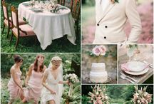 wedding ideas / by Janis Perry