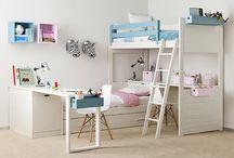 dormitorios nenas