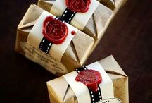 Packages for soap