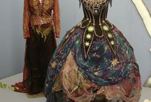 Theater costumes / by Melinda Roell