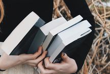 ~paper and words / and magic