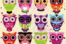 Owls, Octos and such
