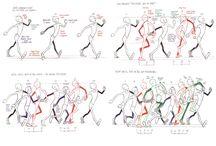 visdev : characters motion