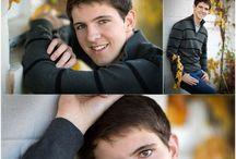 PHOTOGRAPHY - {male portrait}