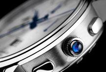 Push the Button / Jederzeit am Drücker: Chronographen für Fans hochwertiger Zeitmesser