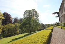 National Garden Scheme Open Day May 2014 / You are always welcome to take a stroll around our gardens and grounds; this day is in aid of the National Garden Scheme so do come along and enjoy all that the estate has to offer.