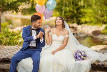 Güzel düğün foto fikirleri
