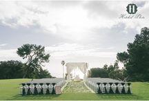 Devon and Alicia Fox Wedding 6/30/18