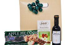 Cosuri de Craciun / Cosuri Craciun 2013 Gourmetgift  si sute de Cosuri Cadouri Craciun 2013 cu livrare nationala. Colectia Cosuri de Craciun 2013 delicioase, pentru companii