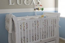 Nursery and Big Kid Room Ideas
