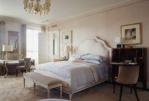 Master Bedroom / by Moonrise kingdom