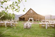 WEDDING / by Kaitlin Jones
