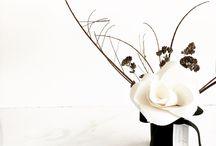 Luxury Flowers / luxury, luxury flowers, beautiful things, event decor, floral arrangements, florals, flowers, paper flowers, hospitality, design ideas, hotel decor, weddings, wedding ideas, style, home decor
