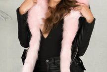 Outerwear Obsessed  / Coats, jackets, furs and more! It's everything your Kloset is wishing for!