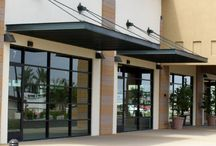 Commercial Doors / Styles of Commercial Doors