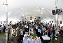 Food & Wine Classic in Aspen / The nation's premiere culinary event. Celebrity chefs and wine experts from across the country showcase their passion for food, wine and entertaining in Aspen. / by Aspen Colorado