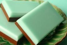 Chocolates / Chocolate Barks or Bars etc