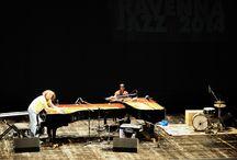 Stefano Bollani a Ravenna Jazz / Alcune foto dell'esibizione di Stefano Bollani al Ravenna Jazz. http://www.diravenna.it/2014/05/bollani-flows-like-wine-in-ravenna/