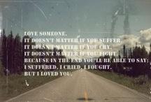 Love love love  / by Veronica Ehringer