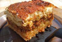 Bucatarie - Tarte / Paste / Pizza