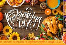 Celebrating Thanksgiving? Read this to know the real essence of Thanksgiving! #thanksgiving #thanksgiving2017