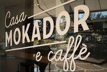 Casa Mokador e Caffè