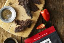 Food and Drinks by WeWork Members / Looking for something delicious? Check out these products created by WeWork members!
