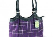 Womens Travel Sling Bags / Wash Bags / Purses