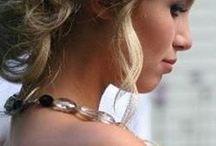 Hair! / by Tiffany Belt