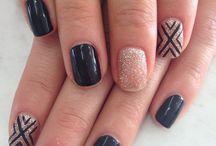Nails / Winter nails