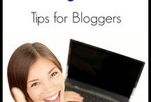 Blogging Tips & Tricks for Growing Your Blog / If you're a blogging who is looking to increase your traffic, grow your income and engage with your readers, these Blogging Tips and tricks are just what you need!