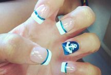 Nail idea's / Speaks for itself I think