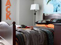 Bedroom for Grandsons / by Lynda Cormier