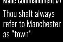 Manc commandments