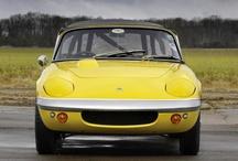 Lotus / by AutoWeek