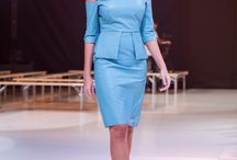 Ida Sandor / Collection of Ida Sandor presented during Fashion LIVE! 2015