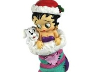 Boop oop a doop  / I've been collecting Betty Boop bits and pieces for over 20 years but there's still some things I haven't got  / by Leanne King